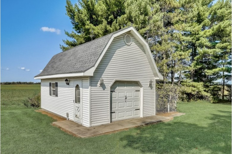 N4235 County Road 89 Jefferson, WI 53549 by First Weber Real Estate $390,000
