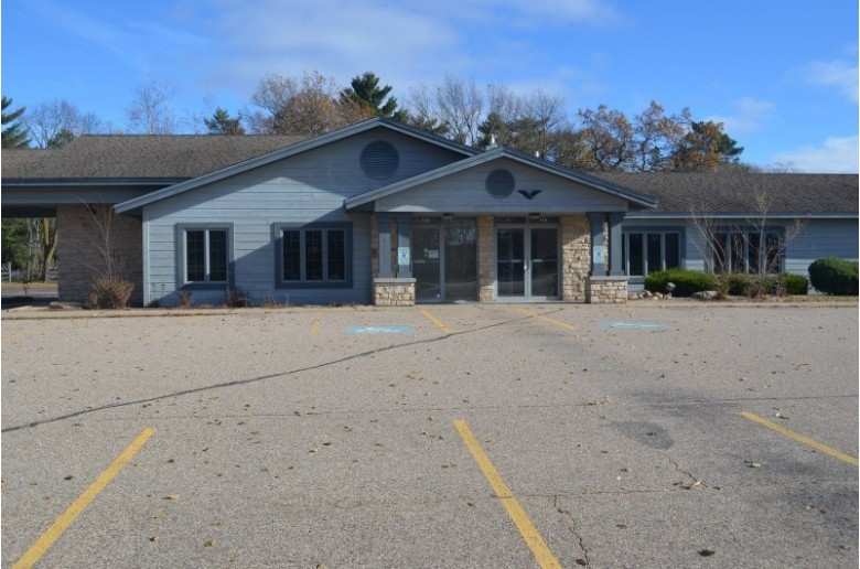 118 County Road Kk 128, Amherst, WI by First Weber Real Estate $269,900