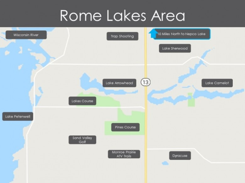 Lot 45 South Bluff Trail, Wisconsin Rapids, WI by First Weber Real Estate $84,900