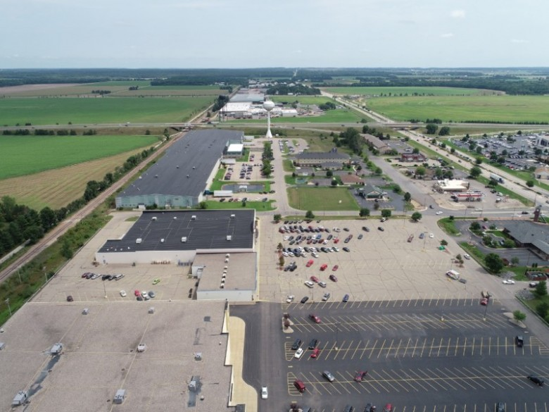 1780 Plover Road, Plover, WI by First Weber Real Estate $3,000,000