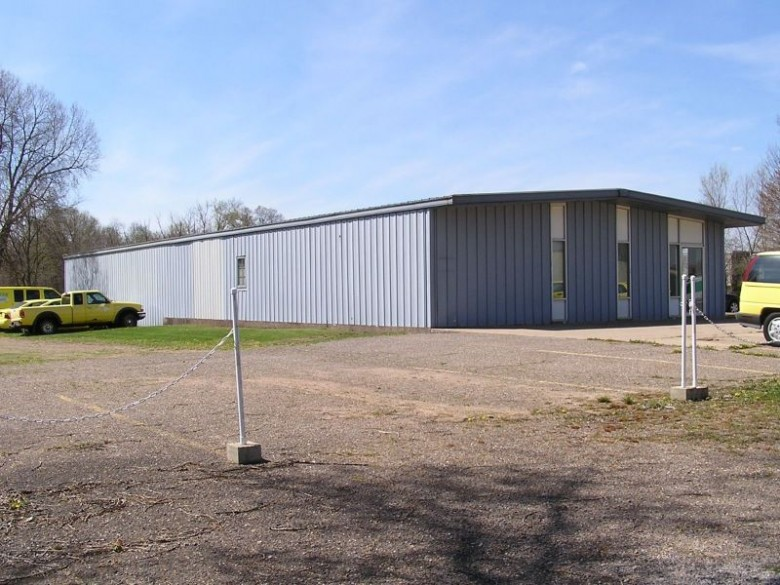 2331 Industrial Street, Wisconsin Rapids, WI by First Weber Real Estate $149,900