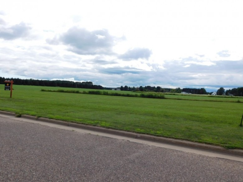 LOT 4 BLK 1 Eugene Street, Merrill, WI by First Weber Real Estate $10,500