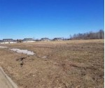 LOT 8 Songbird Drive, Stevens Point, WI by First Weber Real Estate $99,000