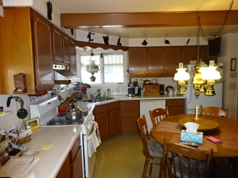 2760 Plover Road Plover, WI 54467 by First Weber Real Estate $250,000