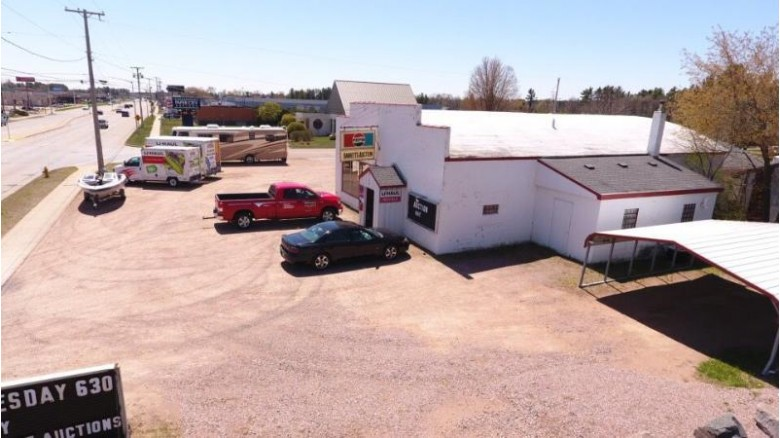 4120 S 8th Street, Wisconsin Rapids, WI by First Weber Real Estate $299,500