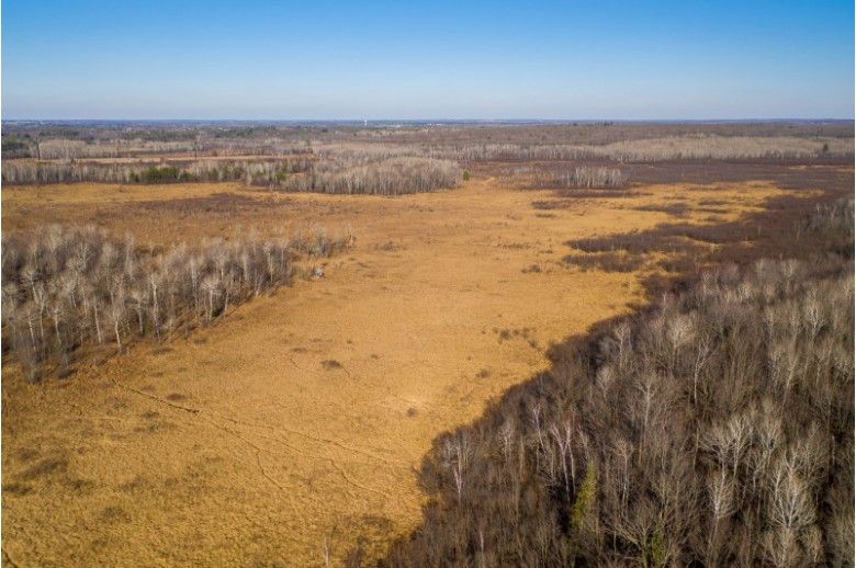 160 ACRES Martin Road, Mosinee, WI by First Weber Real Estate $149,900