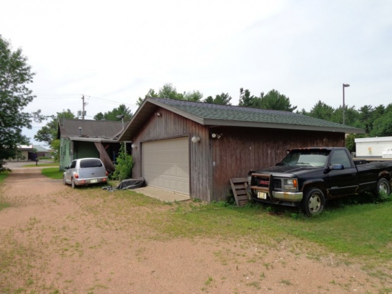 1612 Academy Avenue, Stevens Point, WI by First Weber Real Estate $299,900