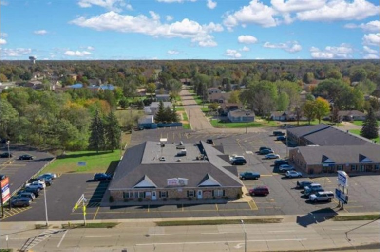 2821 8th Street South, Wisconsin Rapids, WI by First Weber Real Estate $645,000