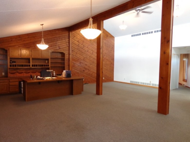 2400 Church Street, Stevens Point, WI by First Weber Real Estate $224,900