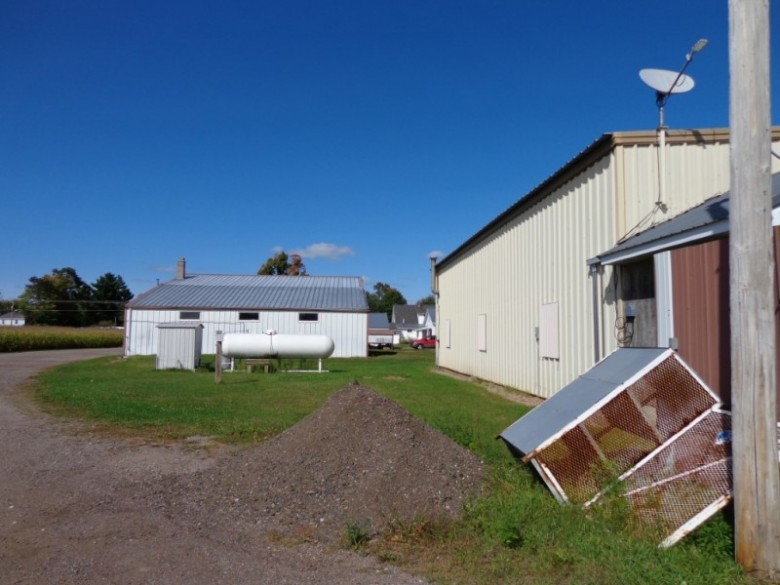 211212 State Highway 49, Elderon, WI by First Weber Real Estate $299,900