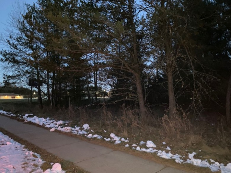 LOT 3 Crestview Lane LOT 4 CRESTVIEW LANE, Nekoosa, WI by First Weber Real Estate $11,500