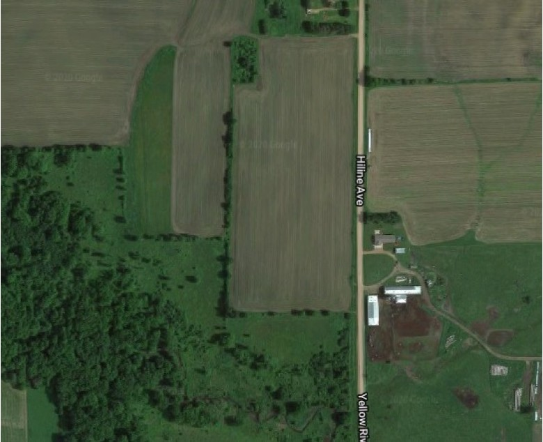LOT 2 Hiline Avenue, Spencer, WI by First Weber Real Estate $44,900