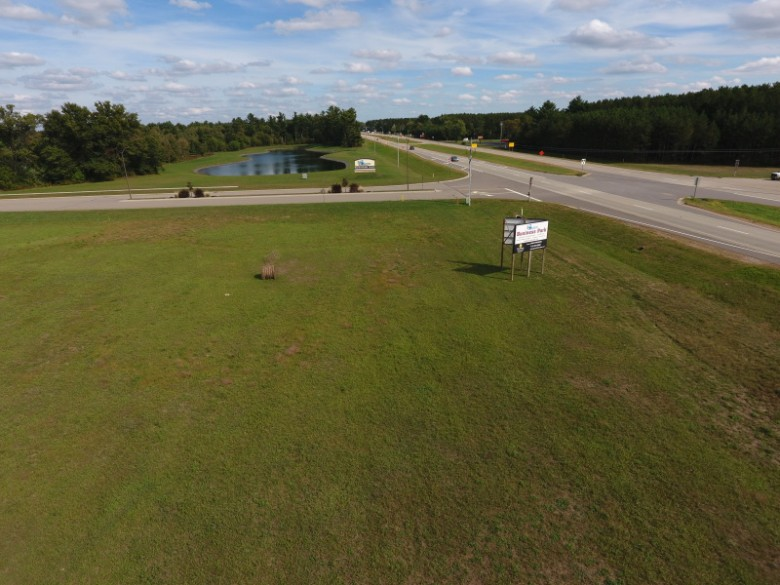 7210 State Highway 54 East LOT 15, Wisconsin Rapids, WI by First Weber Real Estate $100,600