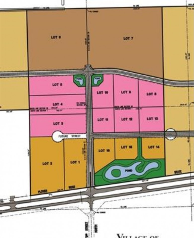 7210 E State Highway 54 LOT 11 Wisconsin Rapids, WI 54494 by First Weber Real Estate $67,230