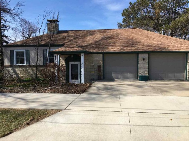 810 3rd Street South, Wisconsin Rapids, WI by First Weber Real Estate $289,000