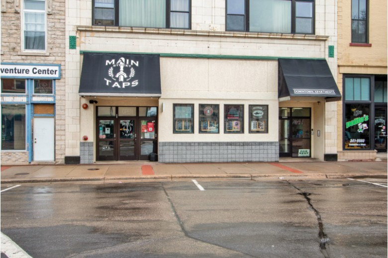 956 Main Street, Stevens Point, WI by First Weber Real Estate $149,900