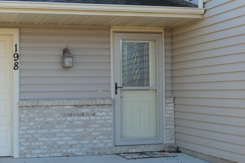 198 Curtis Avenue Hatley, WI 54440 by First Weber Real Estate $239,900