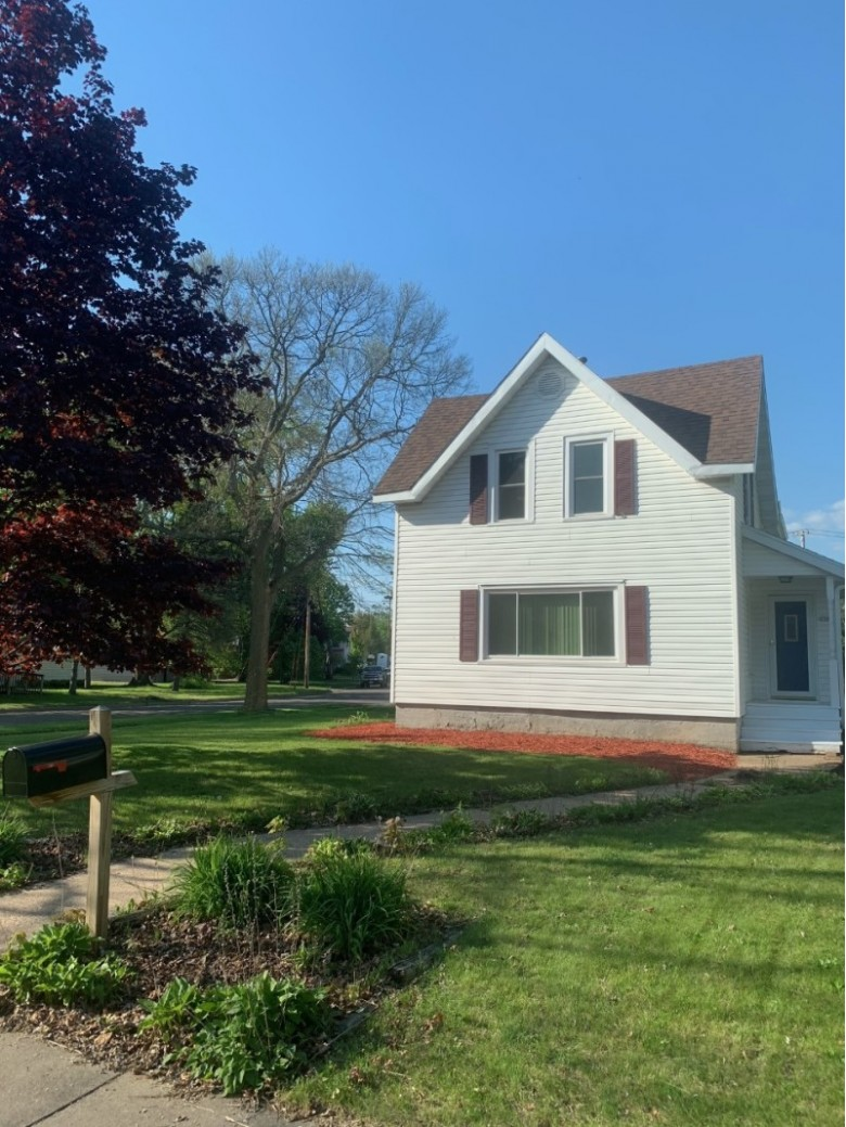 250 Morrill Avenue Port Edwards, WI 54469 by First Weber Real Estate $172,900