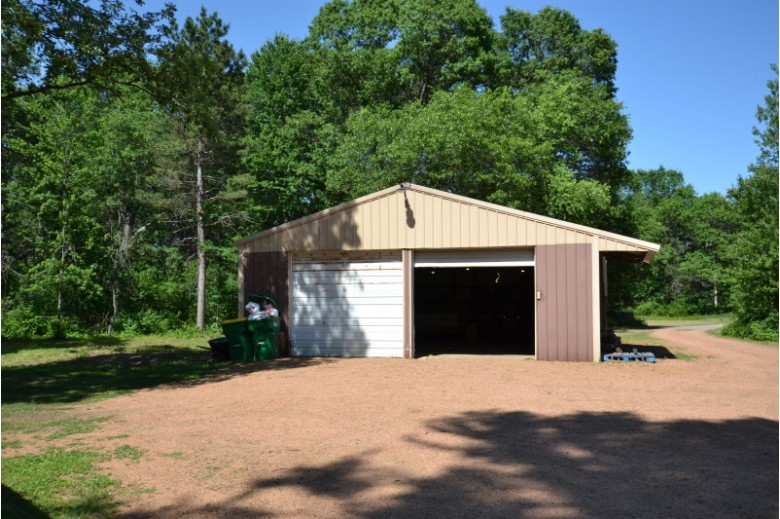 3910 State Highway 54 West Wisconsin Rapids, WI 54495 by First Weber Real Estate $149,900
