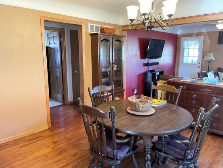 651 N 11th Avenue Wisconsin Rapids, WI 54495 by First Weber Real Estate $119,500