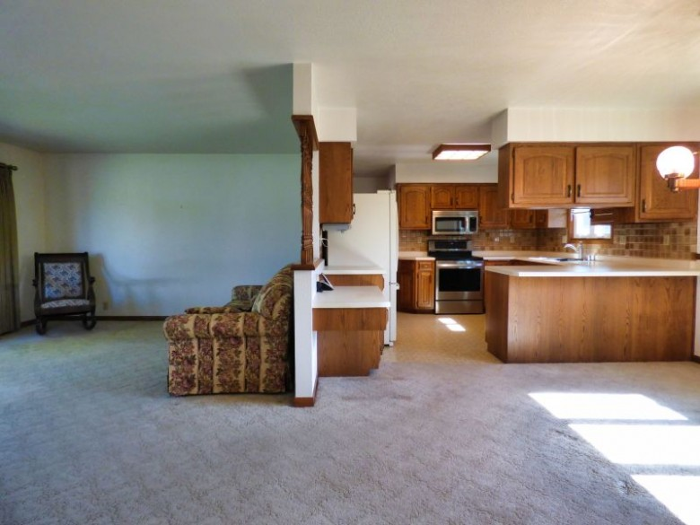 2521 14th Street South Wisconsin Rapids, WI 54494 by First Weber Real Estate $164,900