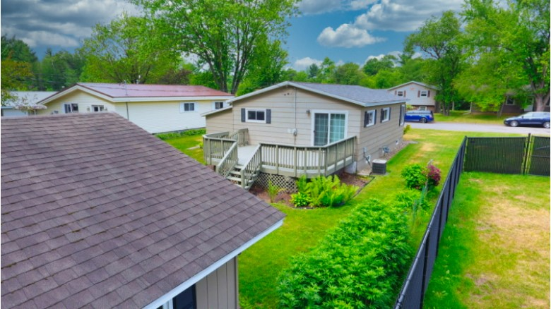 611 S 20th Avenue Wisconsin Rapids, WI 54495 by First Weber Real Estate $119,900