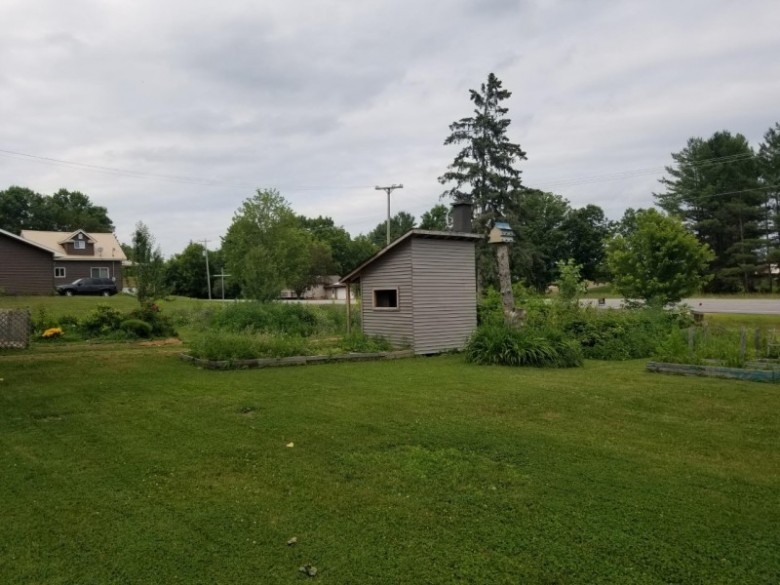 3910 Main Street Milladore, WI 54454 by First Weber Real Estate $139,000