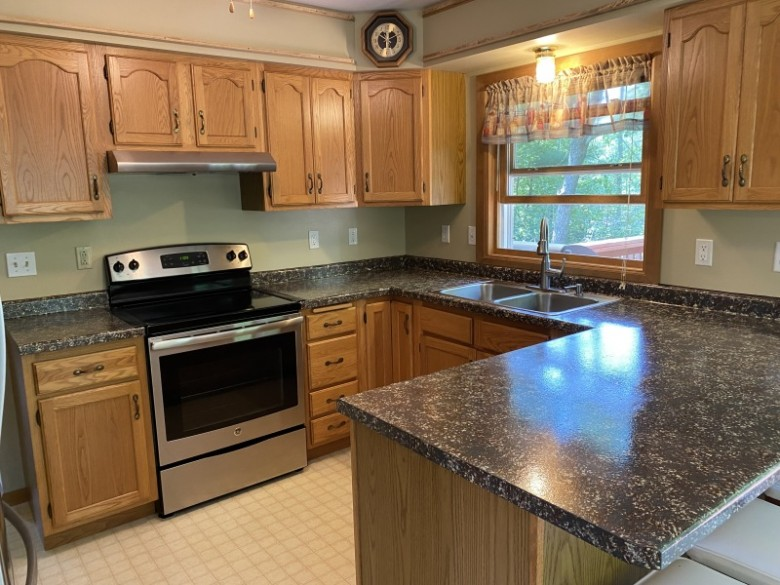 3270 Linwood Springs Drive Stevens Point, WI 54481 by First Weber Real Estate $219,900