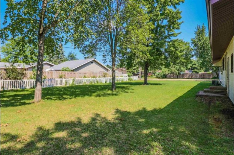 2111 Madison Avenue Plover, WI 54467 by First Weber Real Estate $177,500