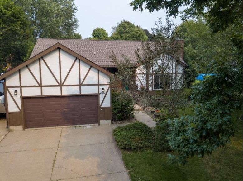 4021 Hilltop Road Wausau, WI 54403 by First Weber Real Estate $269,900