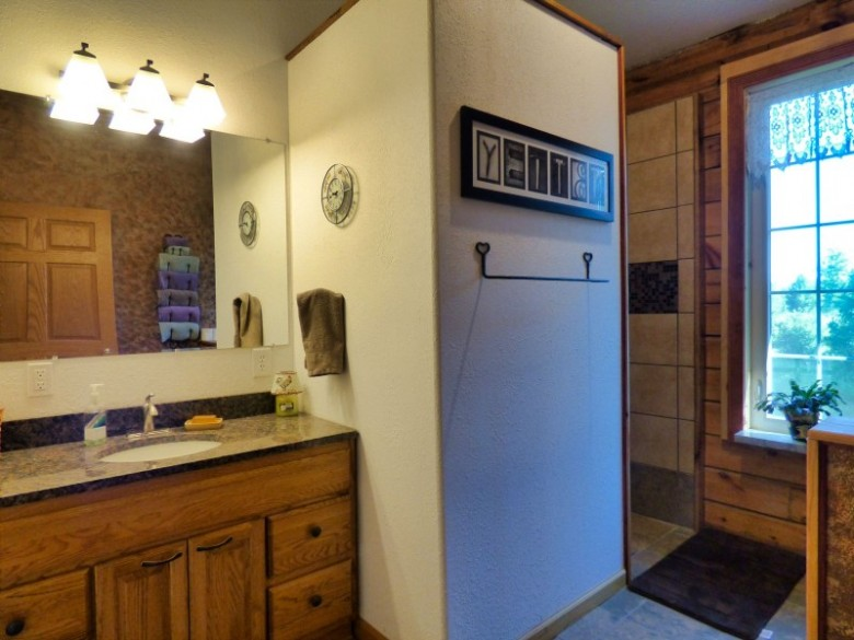 5404 Yetter Road Pittsville, WI 54466 by First Weber Real Estate $549,900