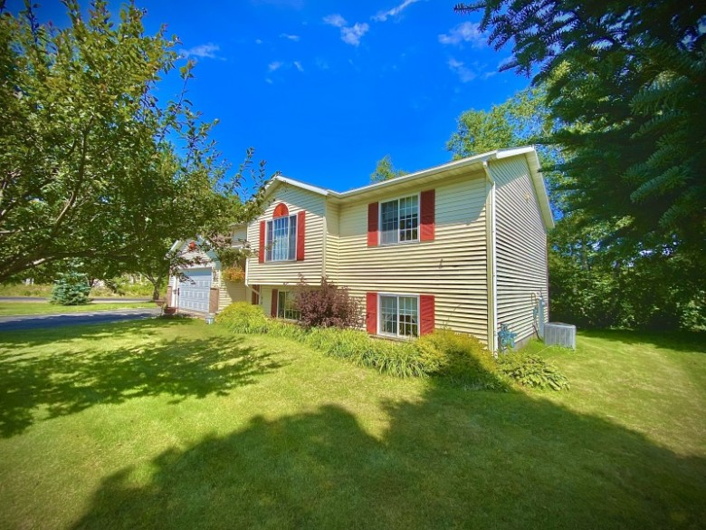 9602 Sandhill Drive Weston, WI 54476 by First Weber Real Estate $209,900