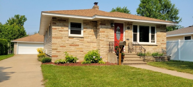 1906 Gilkay Street, Stevens Point, WI by First Weber Real Estate $174,900