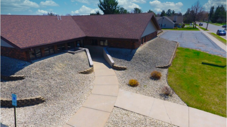 2611 12th Street South Wisconsin Rapids, WI 54494 by First Weber Real Estate $399,000