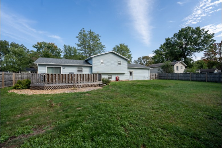 705 16th Street, Mosinee, WI by First Weber Real Estate $179,900