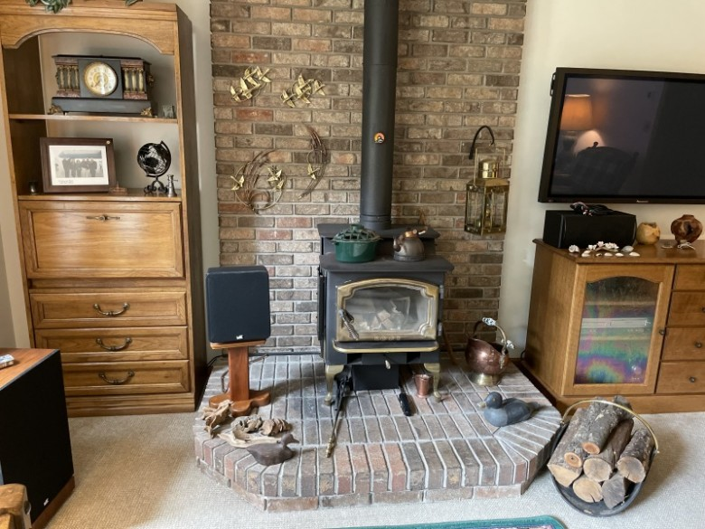 4110 Kauth Drive Wisconsin Rapids, WI 54494 by First Weber Real Estate $269,000