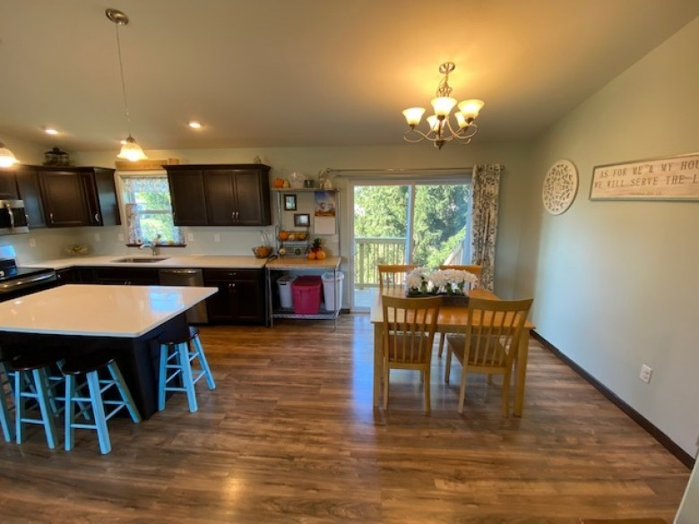2149 Park Vista Place Mosinee, WI 54455 by First Weber Real Estate $247,500