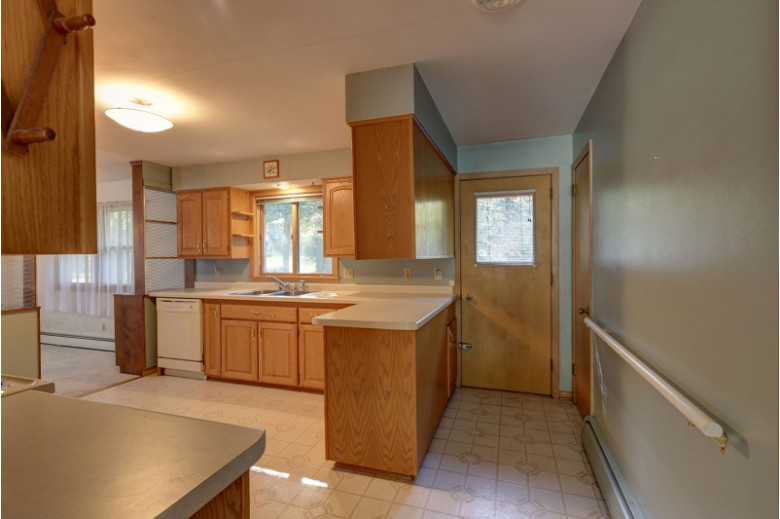 1311 Holub Street Wausau, WI 54401 by First Weber Real Estate $153,000