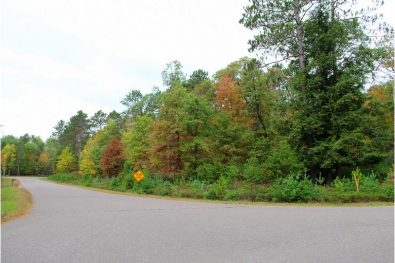 LOT 13 Bosshard Circle Rd, Arbor Vitae, WI by First Weber Real Estate $34,900