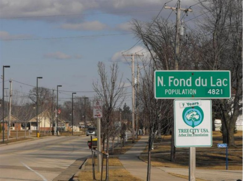 Prairie Fox Street, North Fond Du Lac, WI by First Weber Real Estate $38,900