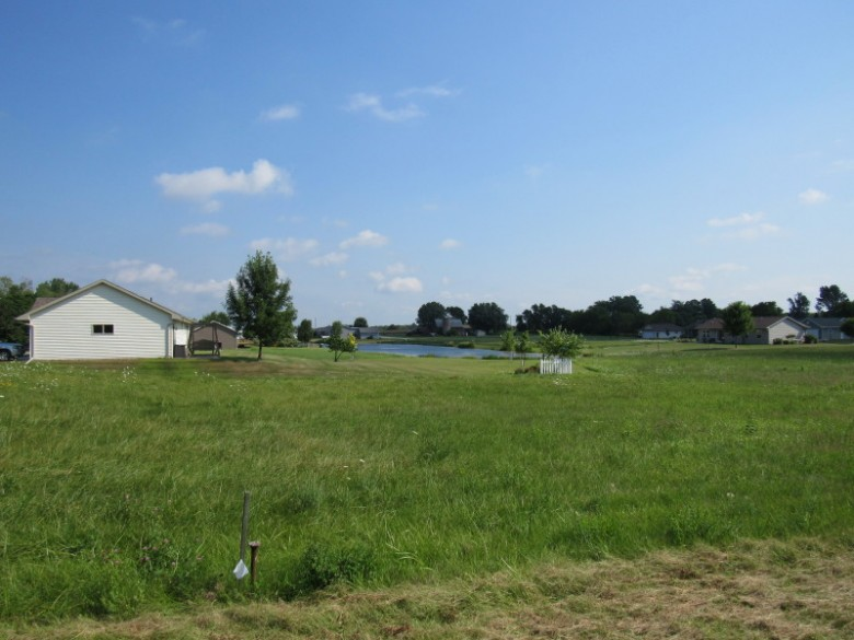 308 N Hunter Street LOT 6, Berlin, WI by First Weber Real Estate $19,900