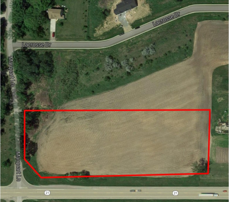 Hwy 21, Oshkosh, WI by First Weber Real Estate $200,000