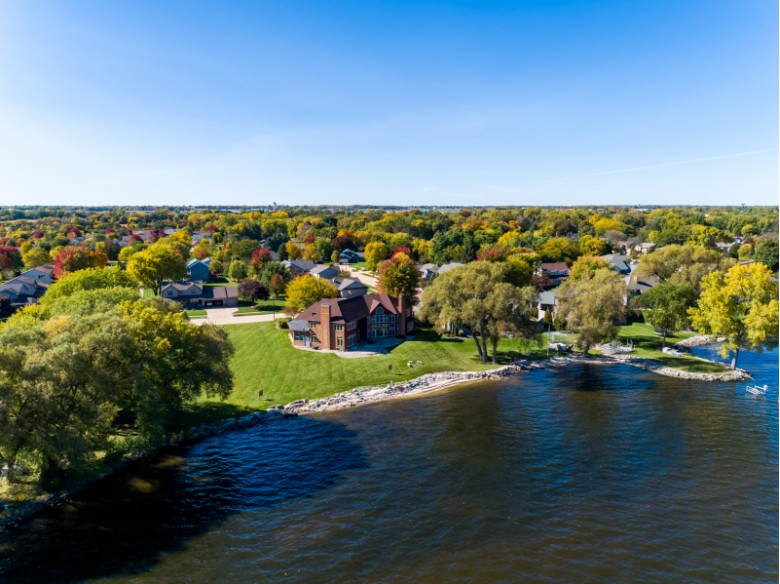Old Orchard Lane, Oshkosh, WI by First Weber Real Estate $575,000