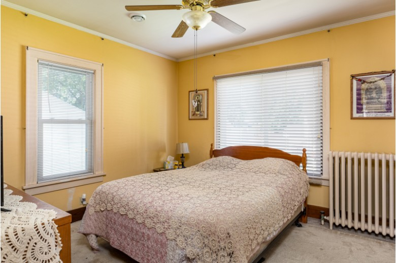 803 W 10th Avenue Oshkosh, WI 54902-6305 by First Weber Real Estate $139,900