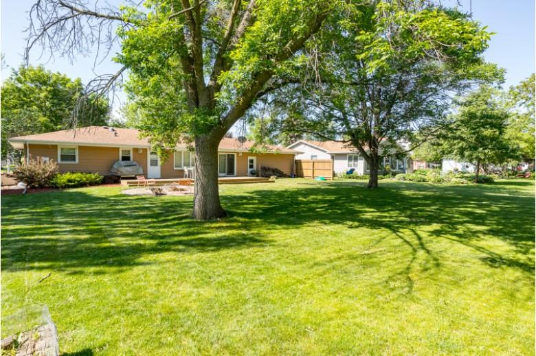 850 Nicolet Avenue Oshkosh, WI 54901-1636 by First Weber Real Estate $194,900