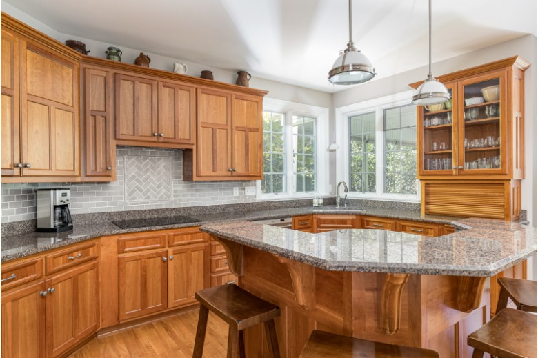 3792 Hickory Ridge Road, Oshkosh, WI by First Weber Real Estate $624,900
