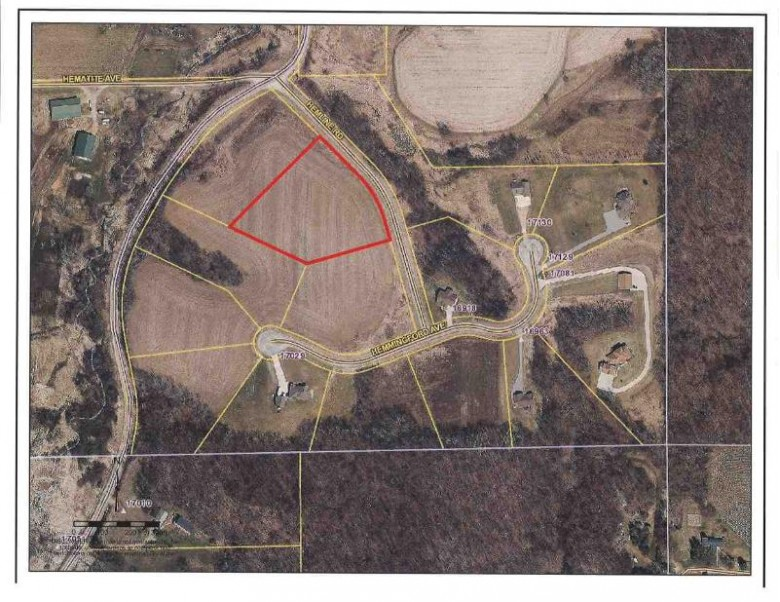 0 Hemline Rd, Tomah, WI by First Weber Real Estate $39,030