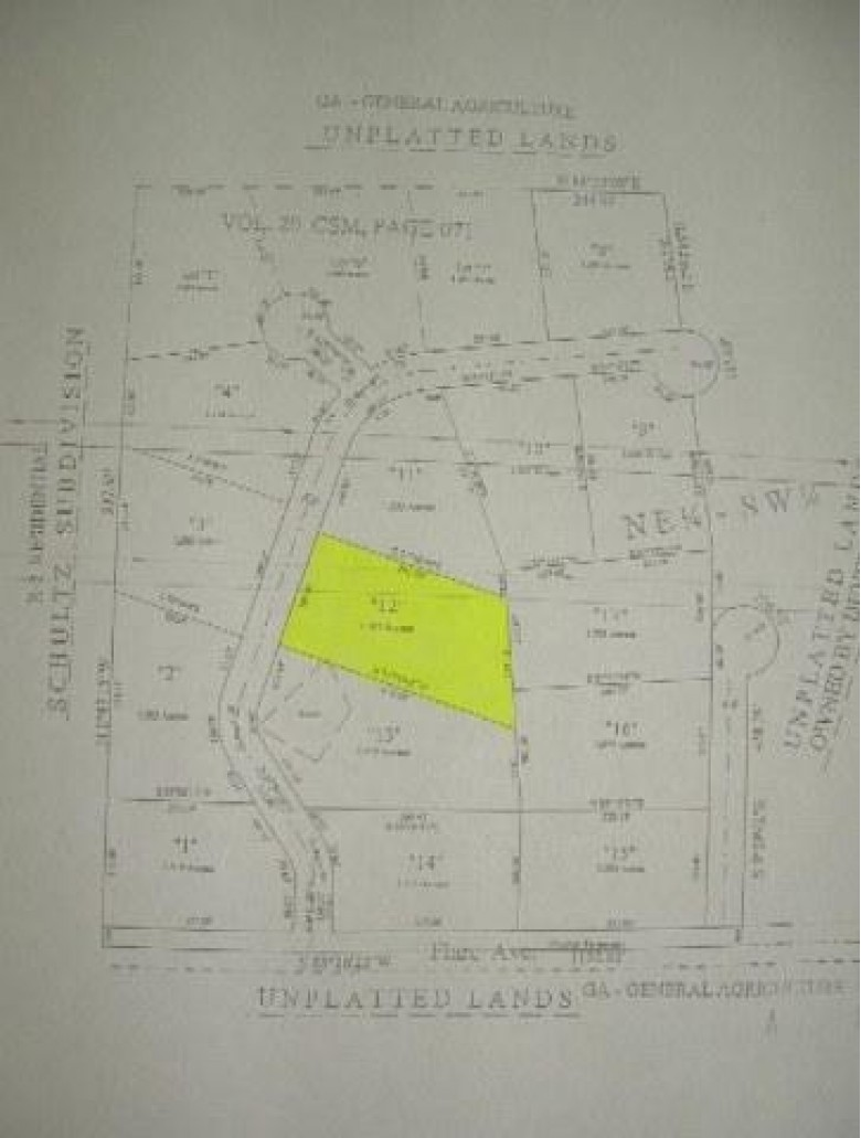 1.78 AC Flambeau Rd, Tomah, WI by First Weber Real Estate $29,246