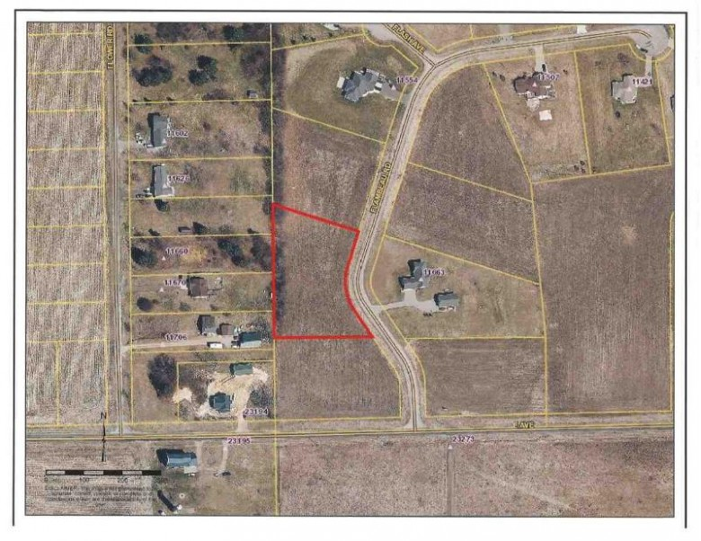 1.517 Ac Flambeau Rd, Tomah, WI by First Weber Real Estate $24,830