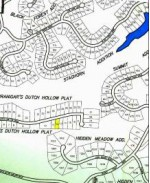 L12 Dutch Hollow Dr, La Valle, WI by Re/Max Preferred $5,500